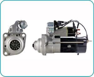 Starter Motor for Volvo (M8T55779 12V 3.6kw 11T) pictures & photos