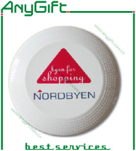 Plastic Frisbee with Custmized Logo 03 pictures & photos