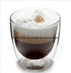 Double Wall Cappuccino Cup (DWG-C04)