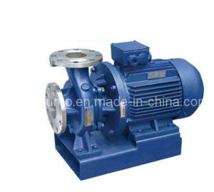 Horizontal Centrifugal Pump (ISW) pictures & photos