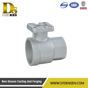 China Sell Hot OEM Good Quality Precision Casting Parts pictures & photos