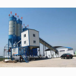 60m3/H Automatic Concrete Batching Plant