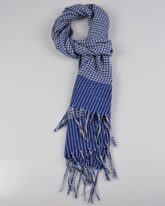 Fashion Cashmere and Wool Ladies′s Scarf H16-02 pictures & photos