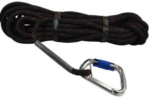 Ropers Nylon Fire Rescue Rope