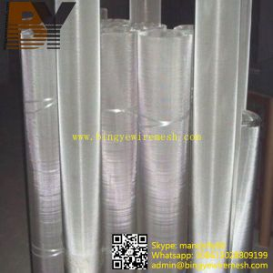 Stainless Steel Wire Cloth Filter Mesh pictures & photos