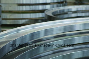 Carbon Forged Steel Flange for Wind Tower pictures & photos