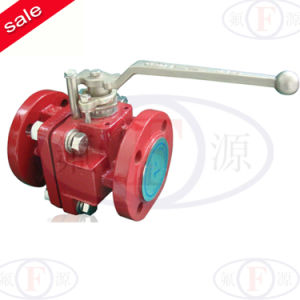 Teflon Lining Valve pictures & photos