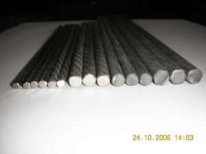 Swrh82b Spiral Ribbed High Tensile Steel Wire pictures & photos