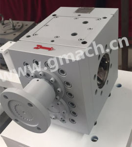 Polymer Melt Pump for Plastic Extrusion Machine pictures & photos