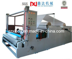 Big Roll Paper Slitting Machine pictures & photos