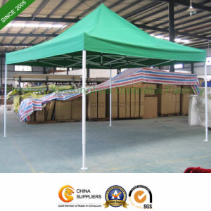 4mx4m Strong Display Folding Gazebos (FT-4040S) pictures & photos