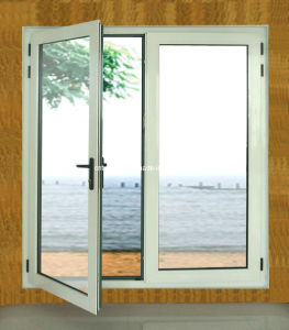 Aluminum Window in Window pictures & photos
