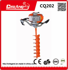 Hot Selling 52cc Earth Auger Hole Digger with Ce Approved pictures & photos