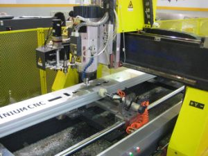 3-Axis Profile CNC Machine (KT-630R) pictures & photos