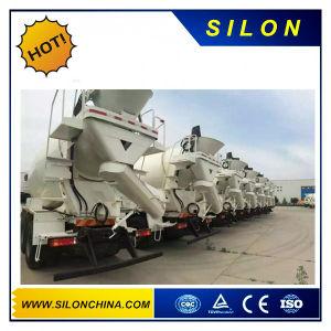 12m3 Sany Concrete Mixer Truck (G12ZZL) pictures & photos