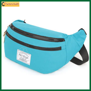 Fashionable Designer Polyester Waist Bag (TP-WTB015) pictures & photos