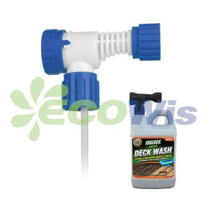 High Quality Garden Hose End Foam Sprayer pictures & photos