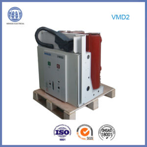 40.5kv 630A Vmd Series Indoor Hv Assembly Vacuum Circuit Breaker pictures & photos