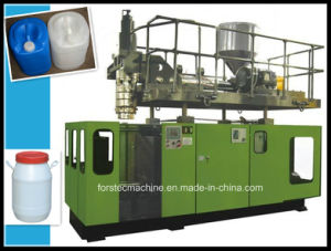 Plastic Extrusion Blow Molding Machine (FSC100) pictures & photos