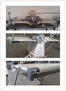 Croissant/ Denmark Used Dough Sheeter Manufacture with CE&ISO9000 pictures & photos