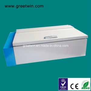 33dBm GSM 850 PCS1900 Mobile Repeater White Amplifier (GW-33CP) pictures & photos