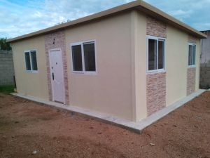 Prefabricated Mobile House for Family Living pictures & photos