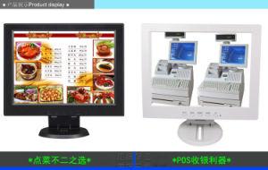 "10"" Desktop LCD Computer Monitor (Cheap design) pictures & photos"