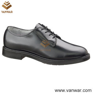 Bates Durashocks Military Officer Shoes of Black (WMS005) pictures & photos