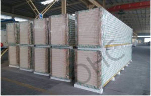 Insulated Polyurethane Sandwich Panel pictures & photos