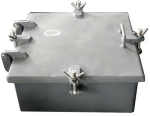 CB/T3728-95 Small Steel Hatch Cover