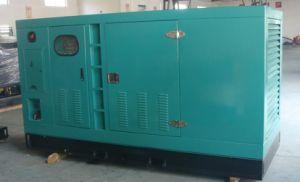 100kw Diesel Generator Sets Silent Type Standby