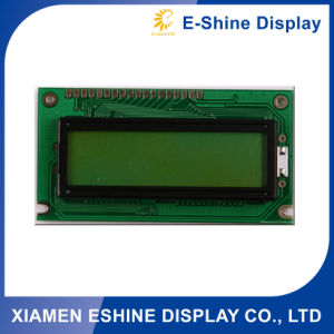 FSTN 122X32 LCD Module with Green Background pictures & photos
