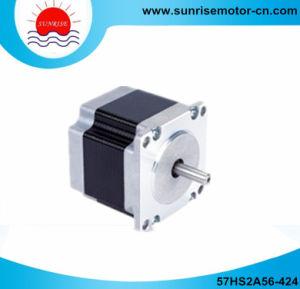 57hs2a56 4.2A 110n. Cm NEMA23 3D Printer Hybrid Stepper Motor pictures & photos