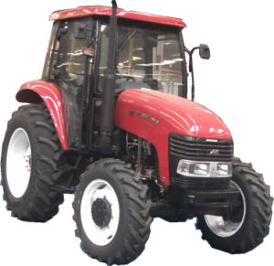 4 Wheel Tractor Sh804n 4WD 80HP pictures & photos