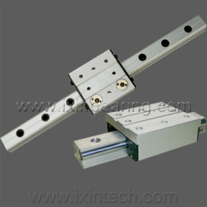 Dual Shaft Linear Rail, Linear Guide (LGD12) pictures & photos