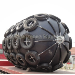 High Energy Absorption Yokohama Type Marine Rubber Fenders for Fishing Boat pictures & photos
