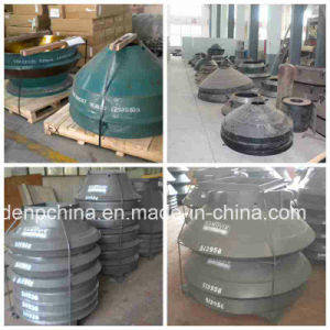 Best Quality Cone Crusher Spare Parts for Sale in Hot pictures & photos