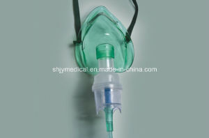 Oxygen Nebulizer Mask