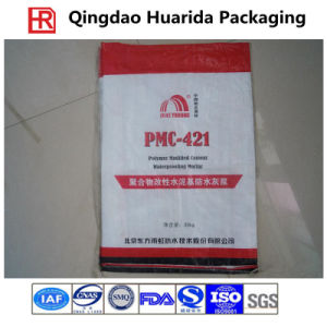 PP Woven Packaging Bag for Pet Food/Rice/Wheat/Flour/Chemical Fertilizer pictures & photos