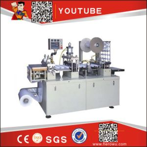 dB420 Paper Cup Lid and Cover Making Machine pictures & photos