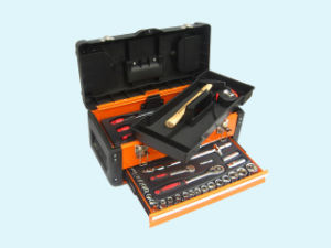 Hot Selling Item-54PCS Metal Case Tool Set pictures & photos