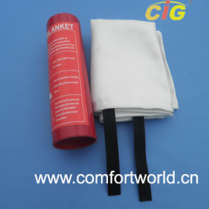 Fiberglass Fire Blanket (SGFJ03822) pictures & photos