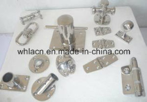 Stainless Steel Precision Investment Casting Marine Boat Hardware pictures & photos