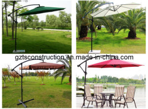 Fashionable Decorative Design Outdoor Garden Sunshade Umbrella pictures & photos