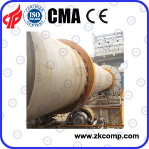 Customerized Design Rotary Kiln for Cement Production Line pictures & photos