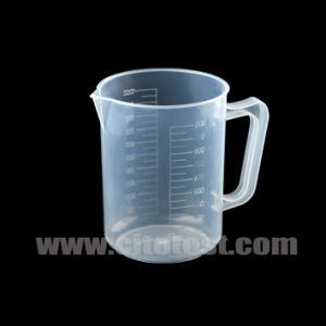 Graduated Beaker with Handle (4206-0250) pictures & photos