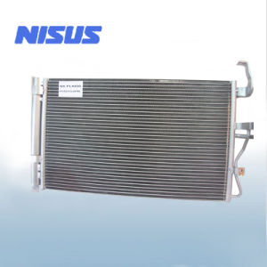 Condenser for Hyundai Elantera 00 (NX-PLA020)