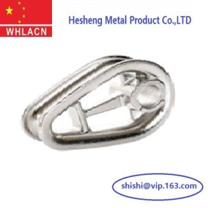 Precision Investment Casting CNC Machined Auto Truck Parts pictures & photos
