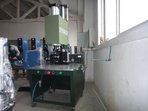 Filter Bag Bottom Welding Machine (FBT-W-1542)
