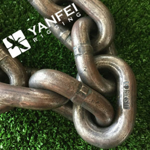 G80 Alloy Steel Lifting Chain for Lifting pictures & photos